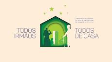TODOS IRMÃOS, TODOS DE CASA. Caminhada Diocesana do Advento ao Batismo do Senhor 2020/2021