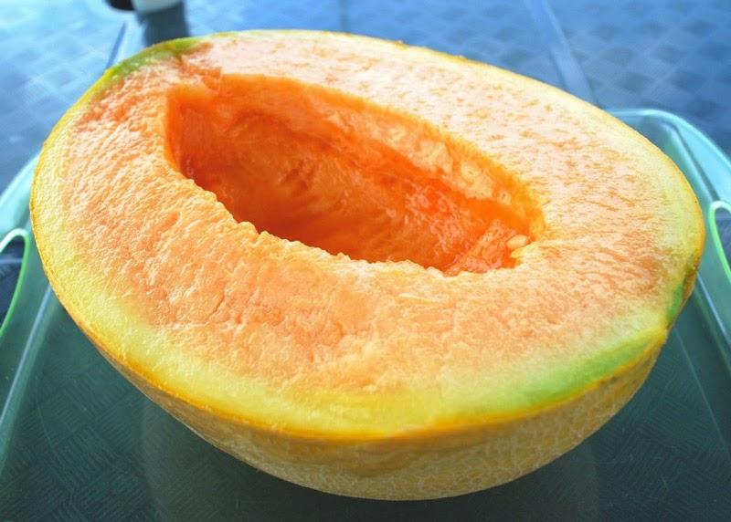 Los 5 alimentos más caros del planeta: melón Yubari King