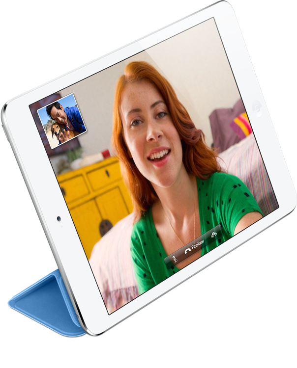 how to download facetime on ipad mini 3