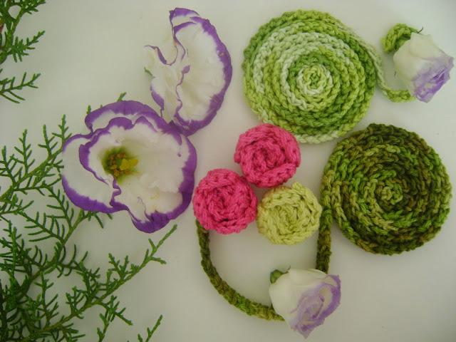 croche flores da coleção aprendi e ensinei dvd video aula passo-a-passo com frete gratis por edinir-croche