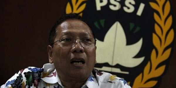Halim : Kongres PSSI Digelar di Bandung