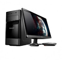 Buy Lenovo H520e (57-331033) Desktop at Rs. 29828  : Buytoearn