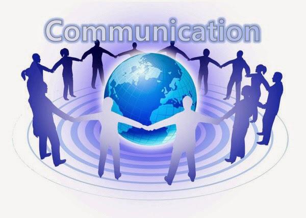 Người lãnh đạo là một nhà giao tiếp.