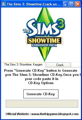 the sims 4 cd key generator