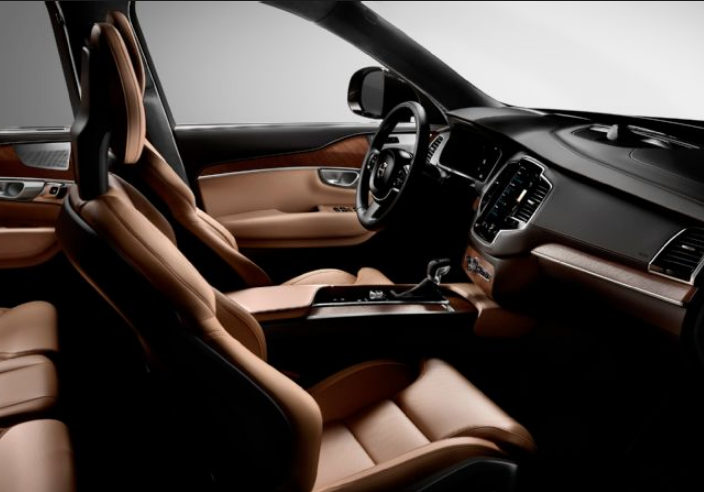2016 Volvo XC90 Interior Parts | Cars For You