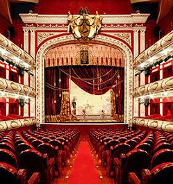 En el Teatro Chapi de Villena puedes ver..
