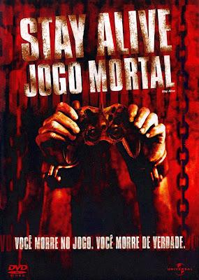 Baixar Stay Alive: Jogo Mortal Download Grátis