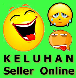 Buyer Galau = Apes Seller