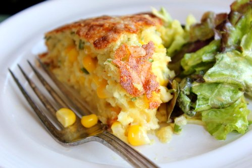 corn sweet and savory corn and scallion griddle cakes sweet