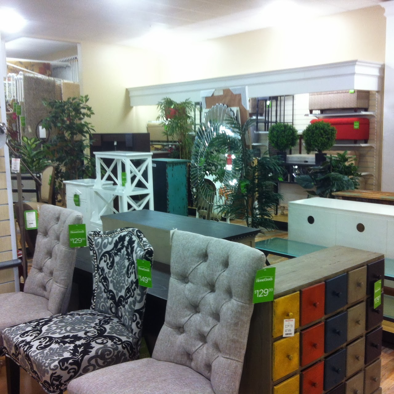 Oklahoma City Meet Homegoods Dimples And Tangles