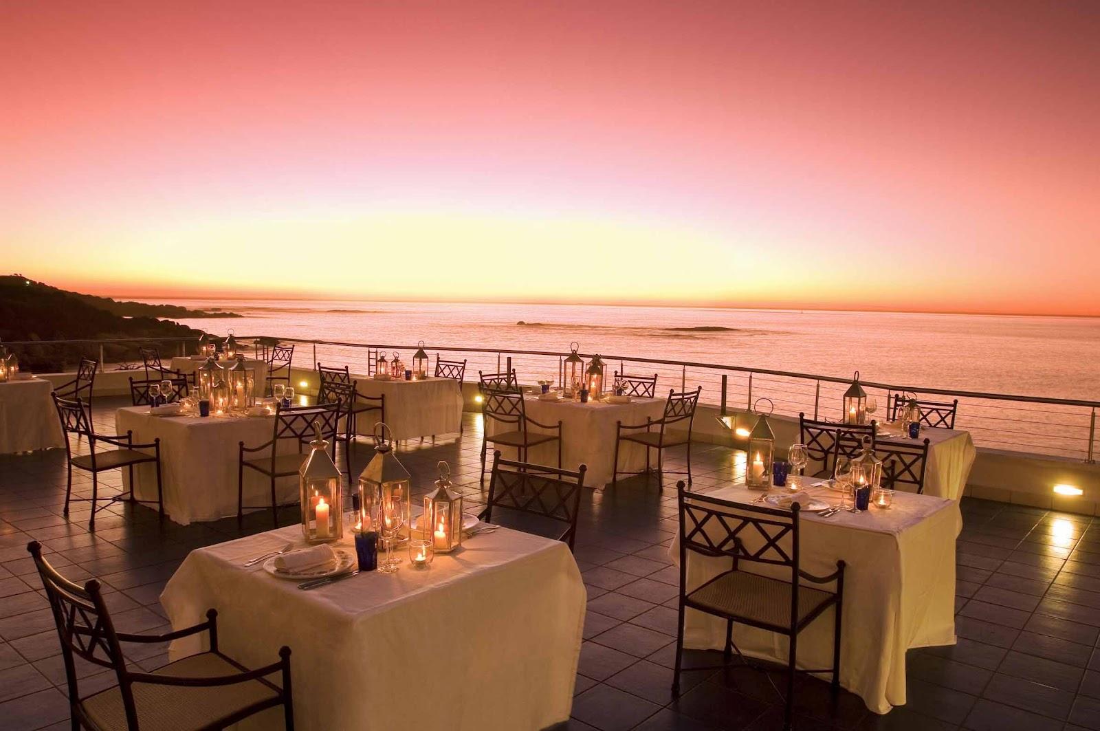 Luxury Restaurant - Wonderful