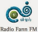 Fann FM راديو فن عمان