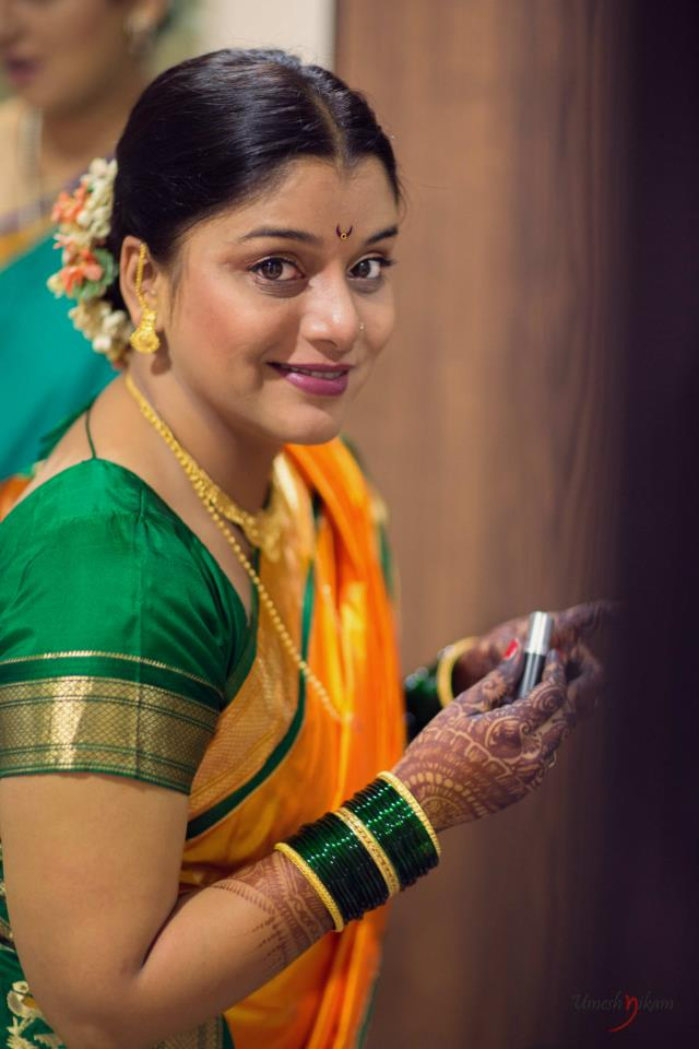marathi film and tv serial  Zee Tv Serial Actress In Saree