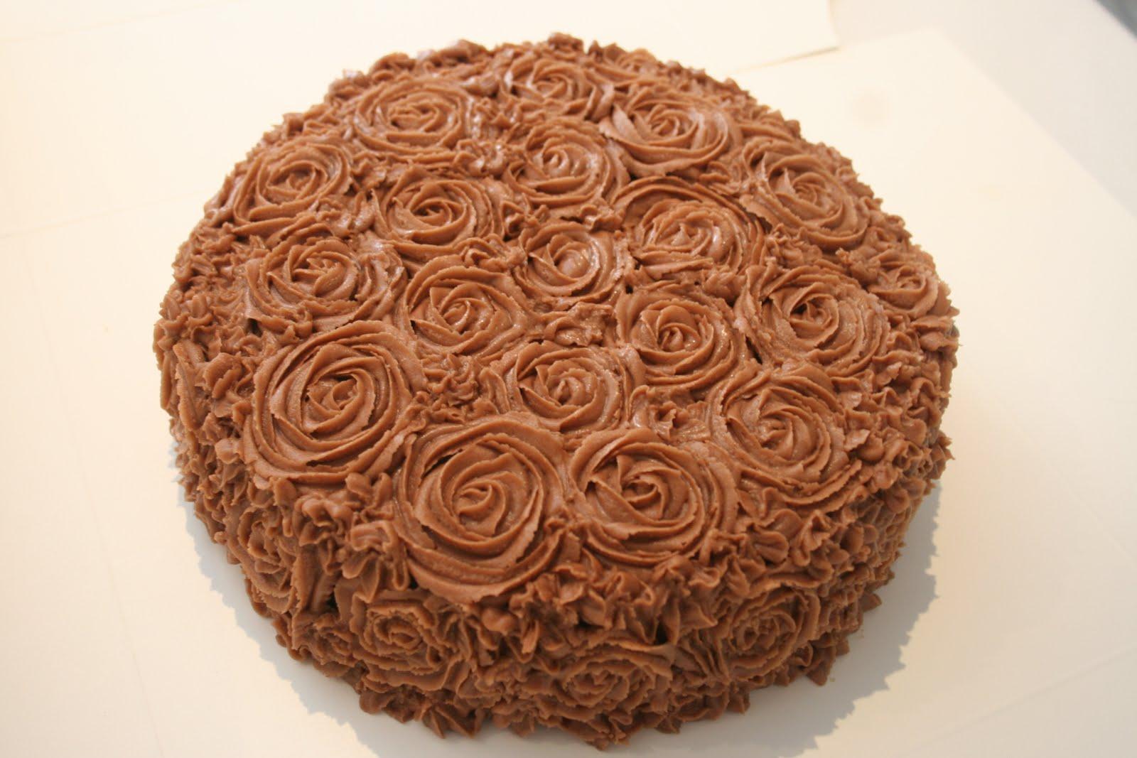 Lilyfield Life Easiest Yummy Chocolate Cake Recipe Ever