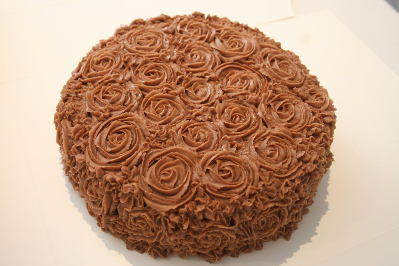 Lilyfield Life Easiest Yummy Chocolate Cake Recipe Ever