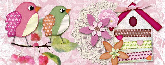 Papierstudio - A Arte do Scrapbooking Digital