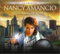 Nancy Amancio – Otro Nivel de Guerra - CD completo online