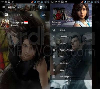 BBM Final Fantasy Mix V2.10.0.35