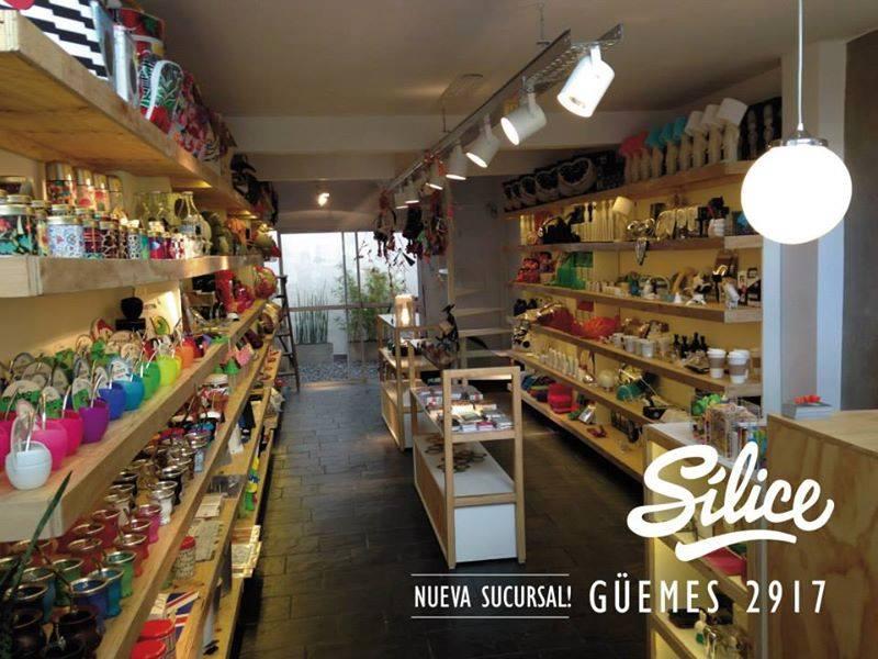silice -almacen de diseño -