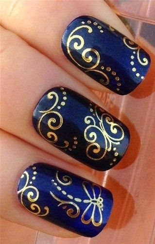 stickers nail, adesivos de unhas