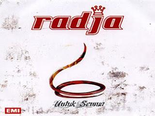 Radja - Untuk Semua (2007)