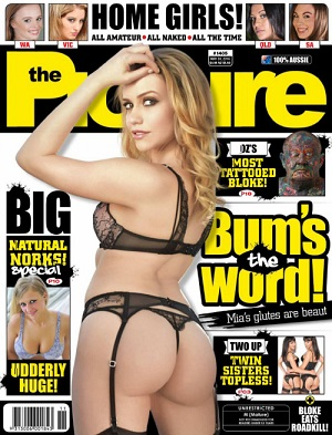 The Picture – 30 May 2016 Single Link, Direct Download The Picture – 30 May 2016