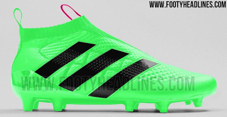 Botas De Futbol Adidas Con Calcetin