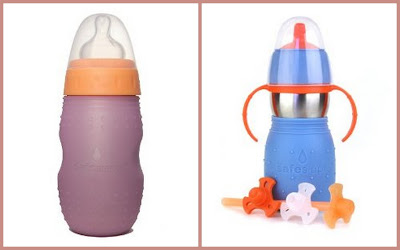 Kid Basix Bottle