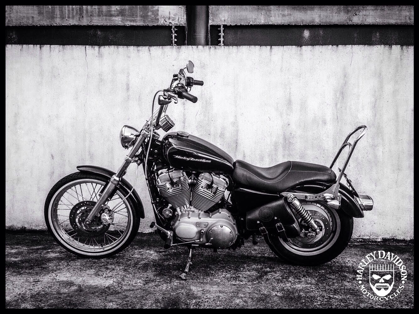 Minha moto atual: