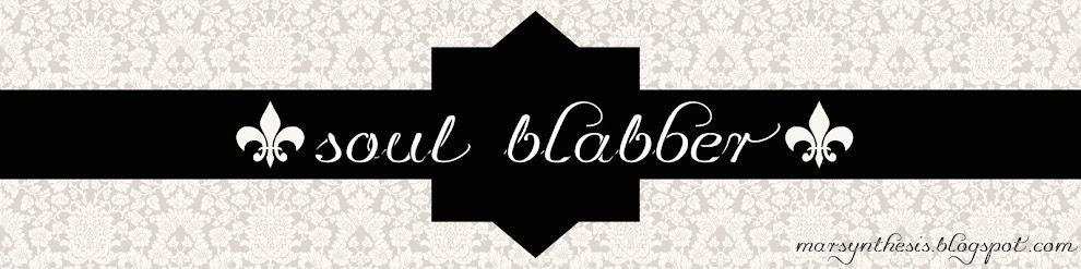 soul blabber