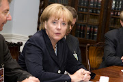 Germany's chancellor Angela Merkel has some interesting ideas about a more .