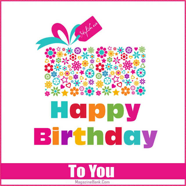 Happy Birthday Quotes, Messages With Pictures