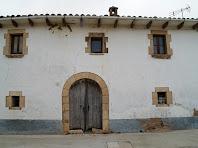 Façana principal de Cal Noigenet