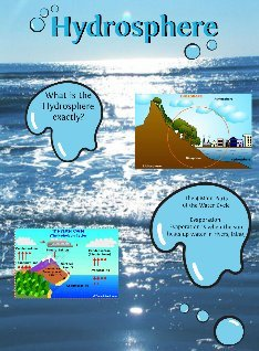 Hydrosphere research