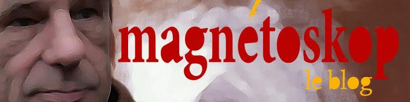 magnetoskop