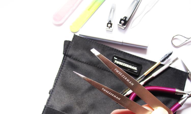 Tweezerman Beauty Tools review