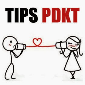 Tips & Trik PDKT dengan cewek