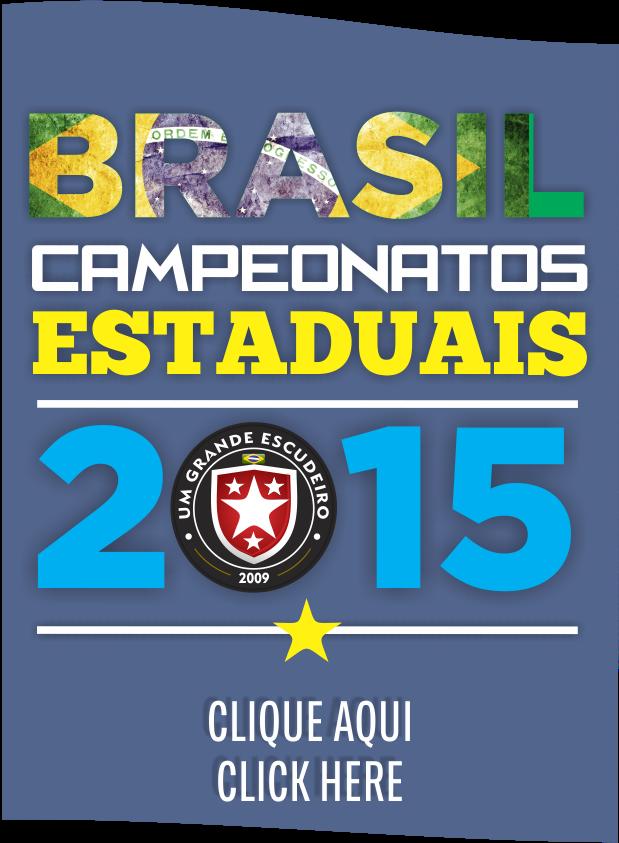 BRASIL-ESTADUAIS 2015