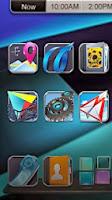 Next Launcher 3D v3.10 Apk Android