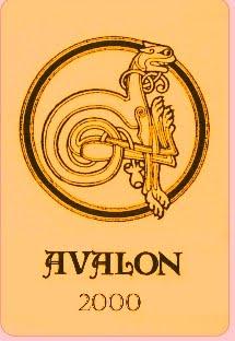 - AVALON Draco -