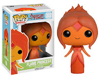 Funko Pop! Flame Princess