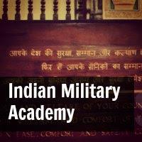 Indian Military Academy Credo