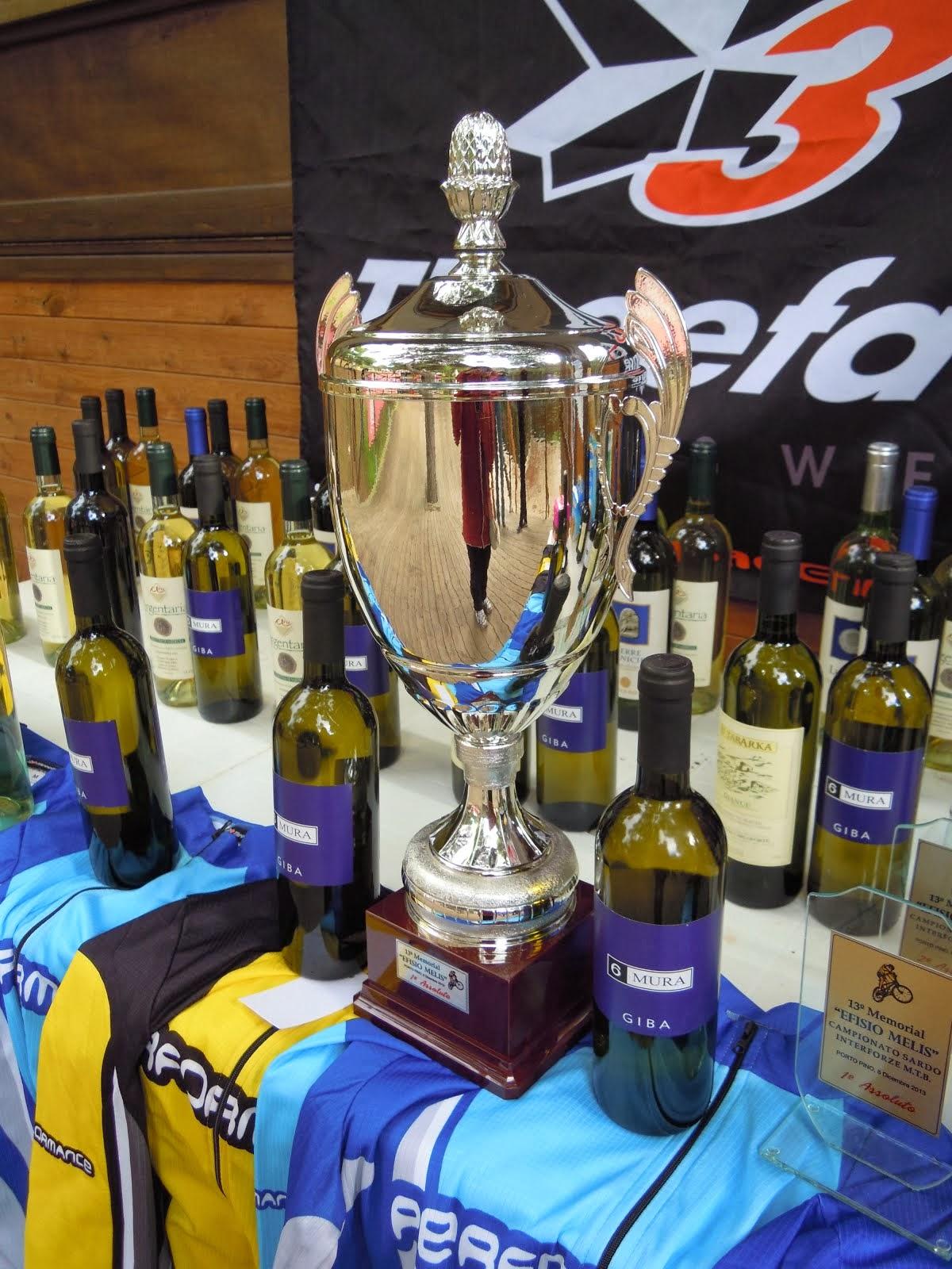 Foto Campionato Regionale ENDAS