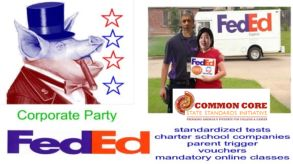 Why I oppose Common Core standards: Ravitch (click picture)