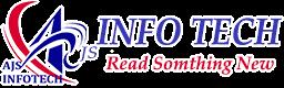 Ajs Infotech - Web Development And Digital Marketing Agency