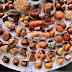 شاهد ولا تأكل - مآدب من الحجارة في الصين
