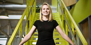 New Yahoo CEO came from Google
