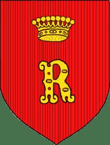 Герб Ракова