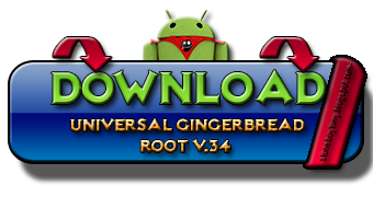 universal gingerbread root v.34