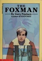 book, The Foxman